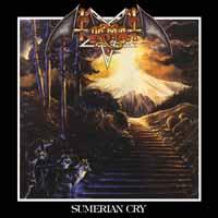 Tiamat – Sumerian Cry (Picture Vinyl LP)