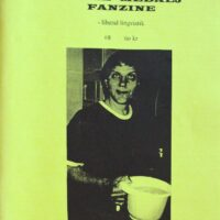 Trall-Medalj Fanzine #8