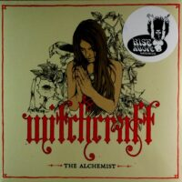 Witchcraft – The Alchemist (Vinyl LP)