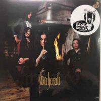 Witchcraft – Firewood (Vinyl LP)