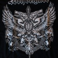 Wolfbrigade – Comalive (T-Shirt)