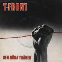 Y-Front – Den Röda Tråden (Vinyl Single)