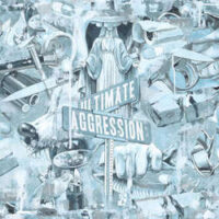 Year Of The Knife – Ultimate Aggression (Color Vinyl LP)