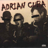 Adrian Cuba – Kamp I Kramp (Color Vinyl Single)