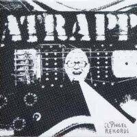 Atrapp – S/T (Color Vinyl Single)