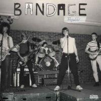Bandage – Populär (Color Vinyl Single)