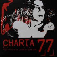 Charta 77 – Inget Är För Evigt, Så Ha Det Alltid Varit (Vinyl LP)