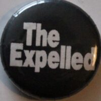 Expelled, The – Logo (Badges)