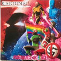 Kardinal Synd – Andrahandssorteringen (Vinyl LP + CD)