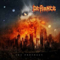 Defiance – The Prophecy (Vinyl LP)