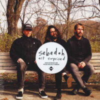 Sebadoh – Act Surprised (Color Vinyl LP)