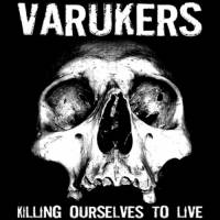 Varukers / Sick On The Bus – Killing Ourselves To Live / Music For Losers (Vinyl LP)
