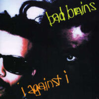Bad Brains – I Against I (Vinyl LP)
