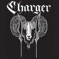 Charger – S/T (Vinyl LP)
