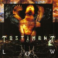 Testament – Low (180gram Vinyl LP)