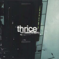 Thrice – The Illusion Of Safety (Vinyl LP)