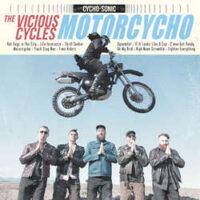 Vicious Cycles, The – Motorcycho (Color Vinyl LP)