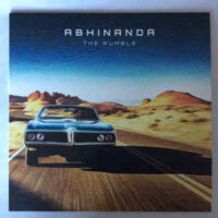 Abhinanda – The Rumble (Vinyl LP)