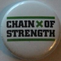Chain Of Strenght – Logo (Badges)