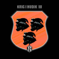 Krig I Hudik – KiH3 (Vinyl LP)