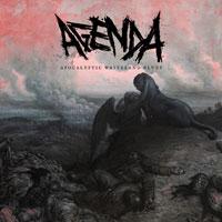 Agenda – Apocalyptic Wasteland Blues (Vinyl LP)