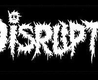 Disrupt – Logo (Cloth Patch)