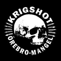 Krigshot – Örebro Mangel (Cloth Patch)