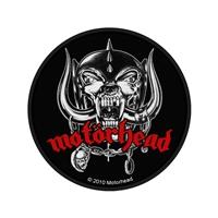 Motörhead – Warpig ( Sew-On Patch)
