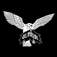 Oi Polloi – Eagle (Cloth Patch)