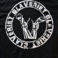 Slaveriet – Frihet (T-Shirt)
