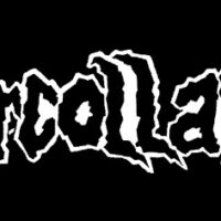 Warcollapse – Logo (Cloth Patch)