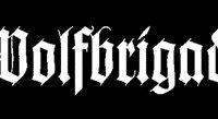 Wolfbrigade – Logo (Cloth Patch)