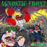 Agnostic Front – Get Loud! (Color Vinyl LP)