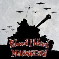 Blood I Bleed / Massgrav – Split (Vinyl LP)