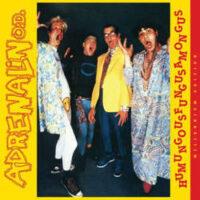 Adrenalin O.D. – Humungousfungusamongus – Millennium Edition (Color Vinyl LP)