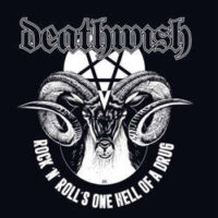 Deathwish – Rock N Roll's One Hell Of A Drug (2 x Color Vinyl LP)