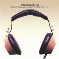 Fu Manchu – Godzilla's / Eatin' Dust +4 (3 x Color Vinyl 10″)