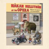 Håkan Hellström – Du Gamla Du Fria (Color Vinyl LP)