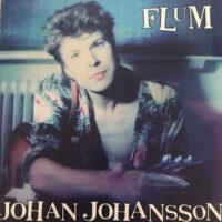 Johan Johansson – Flum (2 x Vinyl LP)
