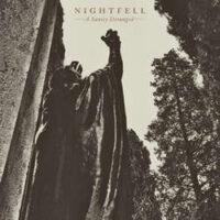 Nightfell – A Sanity Deranged (Color Vinyl LP)