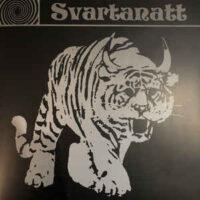 Svartanatt – S/T (Color Vinyl LP)