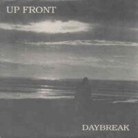 Up Front – Daybreak (Vinyl Single)