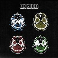 Dozer – Call It Conspiracy (2 x Vinyl LP)
