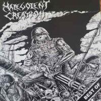 Malevolent Creation – Eve Of The Apocalypse – Best Of (Color Vinyl LP)