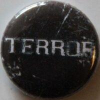 Terror – Logo (Badges)
