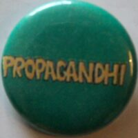 Propagandhi – Logo (Badges)