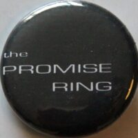 Promise Ring, The – Logo (Badges)