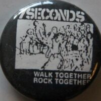 7 Seconds – Walk (Badges)