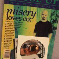 Close-Up nr 25-1997 (+CD)(Business,Purusam,Burst)