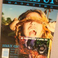 Close-Up nr 27-1998 (+CD)(Charta 77,Backyard Babies,Dropkick Murphys)